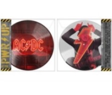 POWER UP - PICTURE DISC -