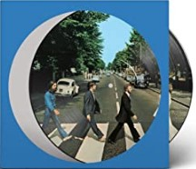 ABBEY ROAD - 50 ANNIVERSARY - PD