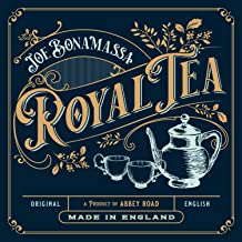 ROYAL TEA - VINILO GRIS TRANSPARENTE-