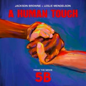 A HUMAN TOUCH = OST 5B
