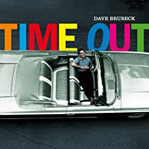 TIME OUT + BONUS TRACK
