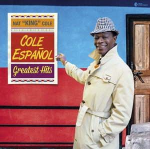 COLE ESPAÑOL - GREATEST HITS