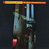 BLACK CELEBRATION = REISSUE