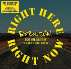 RIGHT HERE 	RIGHT HERE, RIGHT NOW REMIXES