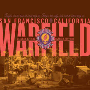 THE WARFIELD, SAN FRANCISCO