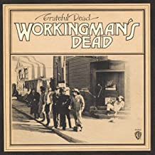 WORKINGMAN·S DEAD = 50TH ANNIVERSARY DELUXE