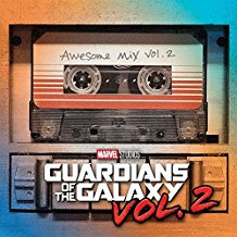 VOL. 2 - AWESOME MIX VOL. 2