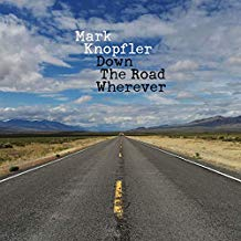 DOWN THE ROAD WHEREVER -DELUXE-