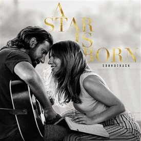 BS A STAR IS BORN = HA NACIDO UNA ESTRELLA