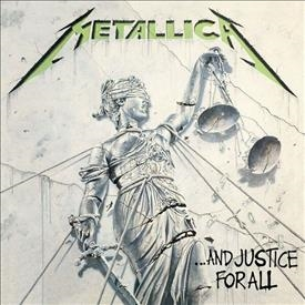 AND JUSTICE FOR ALL = REMASTERED 2018