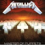 MASTER OF PUPPETS = REMASTERED 2016