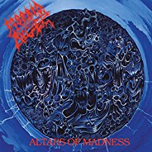 ALTARS OF MADNESS = REISSUE