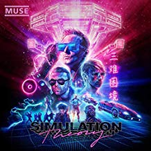 SIMULATION THEORY -DELUXE-