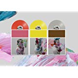 I AM EASY TO FIND - DELUXE LIMITED VINYL TRIPLE VINYL, BOX SET