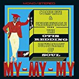 COMPLETE & UNBELIEVABLE - THE OTIS REDDING DICTIONARY OF SOUL