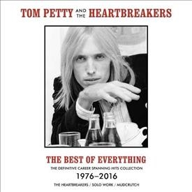 THE BEST OF EVERYTHING – THE DEFINITIVE CAREER SPANNING HITS COLLECTION 1976-2017