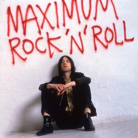 MAXIMUM ROCK