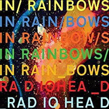 IN RAINBOWS··