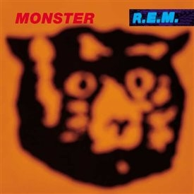 MONSTER = REISSUE