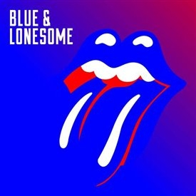 BLUE & LONESOME =CRISTAL