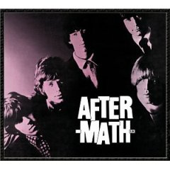 AFTERMATH -UK VERSION··