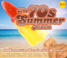 60 SUMMERTIME SOUND OF THE SEVENTIES