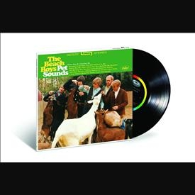PET SOUNDS = STEREO