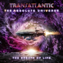 THE ABSOLUTE UNIVERSE - THE BREATH OF LIFE
