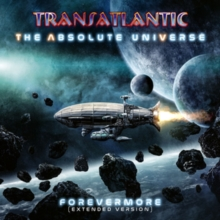 THE ABSOLUTE UNIVERSE - FOREVERMORE - EXTENDED VERSION