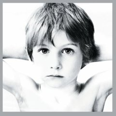 BOY -REMASTERED 180GR.-