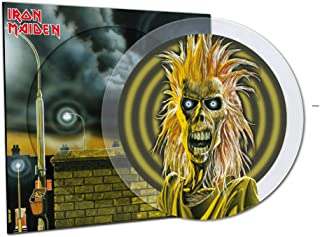 IRON MAIDEN = PICTURE DISC