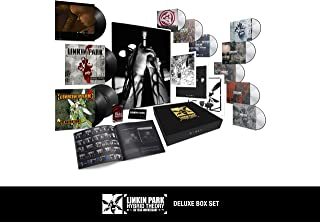 HYBRID THEORY = 20TH ANNIVERSARY SUPERDELUXE