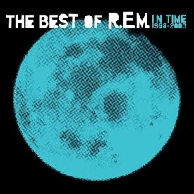IN TIME = THE BEST OF R.E.M 1988-2003
