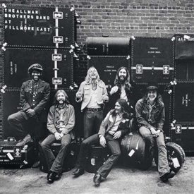 AT FILLMORE EAST =REMASTERED