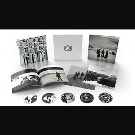 ALL THAT YOU CAN·T LEAVE BEHIND = BOX SET