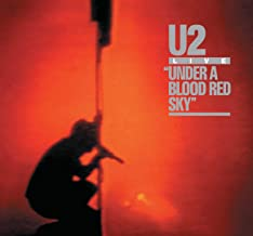 UNDER A BLOOD RED SKY =REMASTERED=
