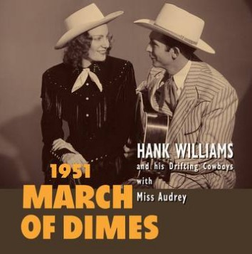 MARCH OF DIMES 1951